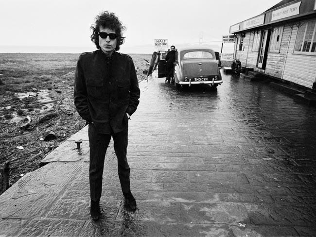 Instant Profanity Bob Dylan